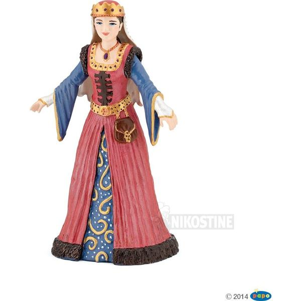 Papo Medieval Queen 39048