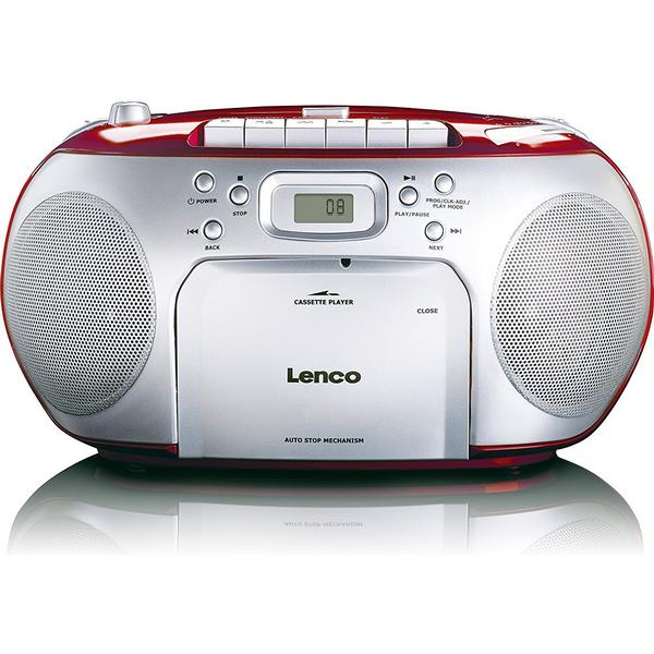 Lenco SCD-420