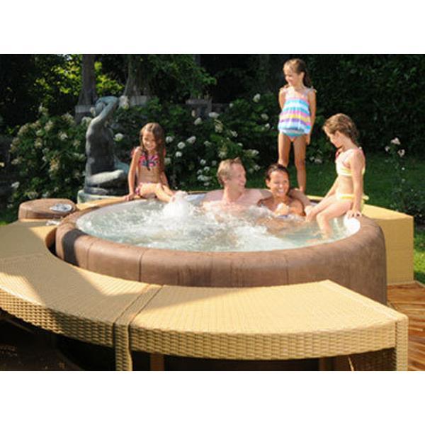 Softub Spabad Resort 300+