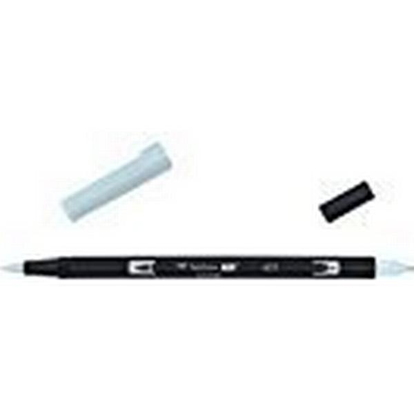Tombow ABT Dual Brush 451 Marker Sky Blue