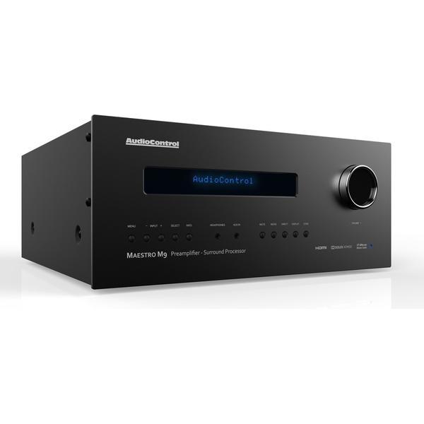 Audio Control Maestro M9