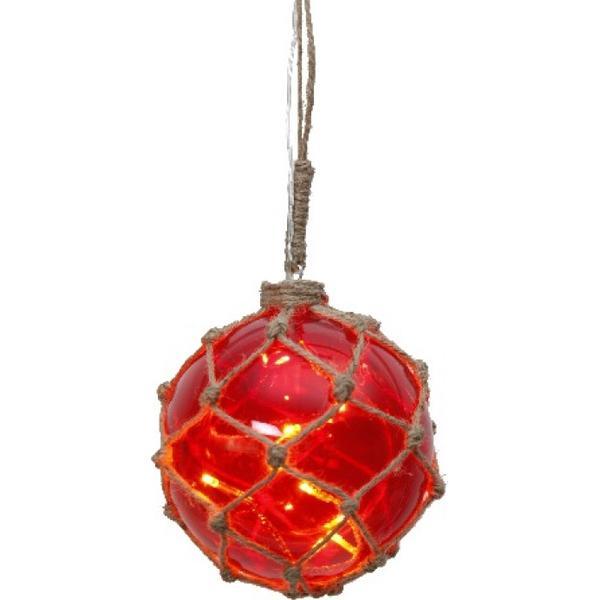 Globen Noah Marin 12cm Ljusslinga