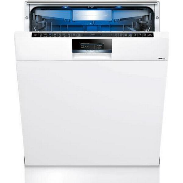 Siemens SN478W36TS Hvid