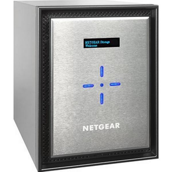 Netgear ReadyNAS 526X 36TB