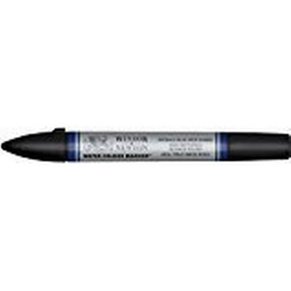 Winsor & Newton Water Colour Marker Phthalo Blue Red Shade