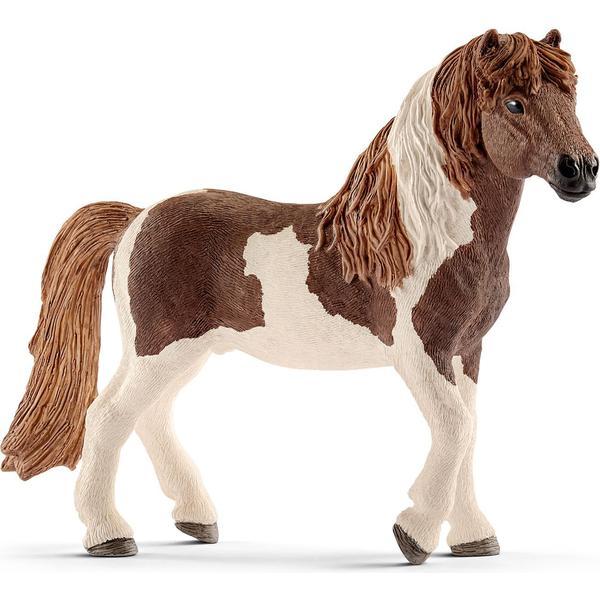 Schleich Icelandic Pony Stallion 13815