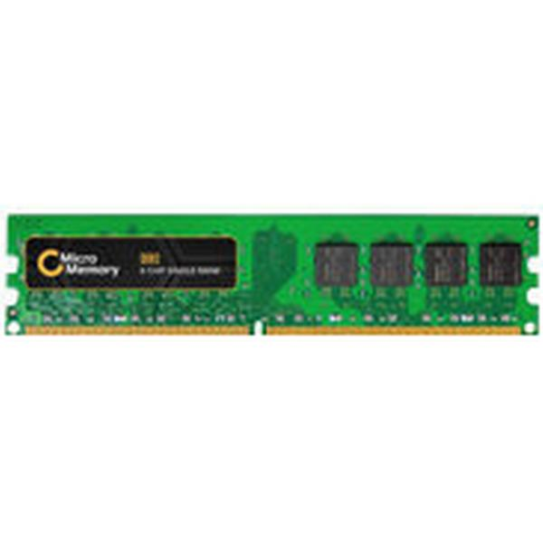 MicroMemory DDR2 800MHz 1GB for Compaq (MMH9664/1024)