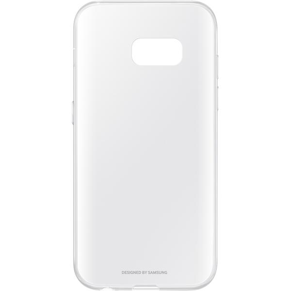 Samsung Clear Cover (Galaxy A3 2017)