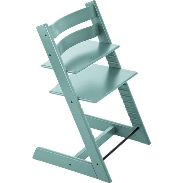 Stokke Tripp Trapp Chair Aqua Blue