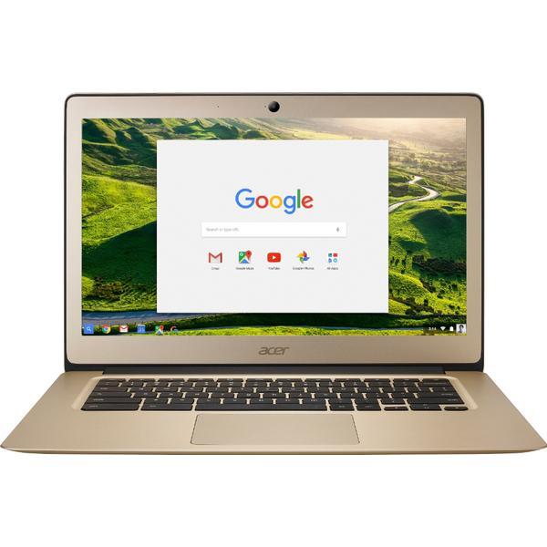 "Acer Chromebook CB3-431-C82Q (NX.GJEED.004) 14"""