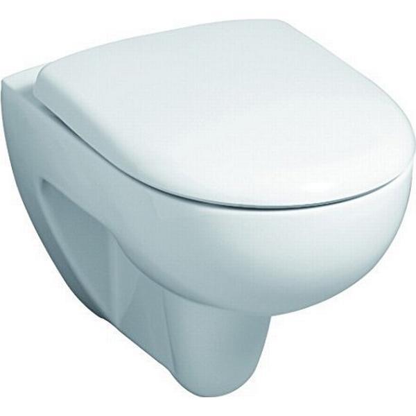 Keramag Toiletsæde Reonova Nr. 1 573010