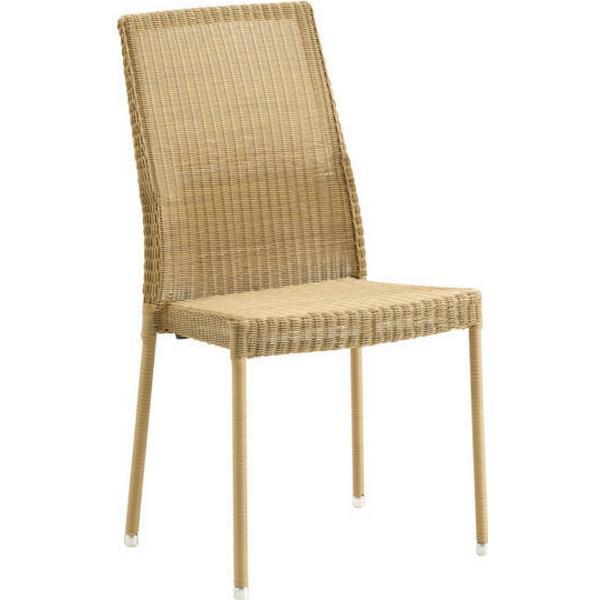 Cane-Line Newman Armless Chair