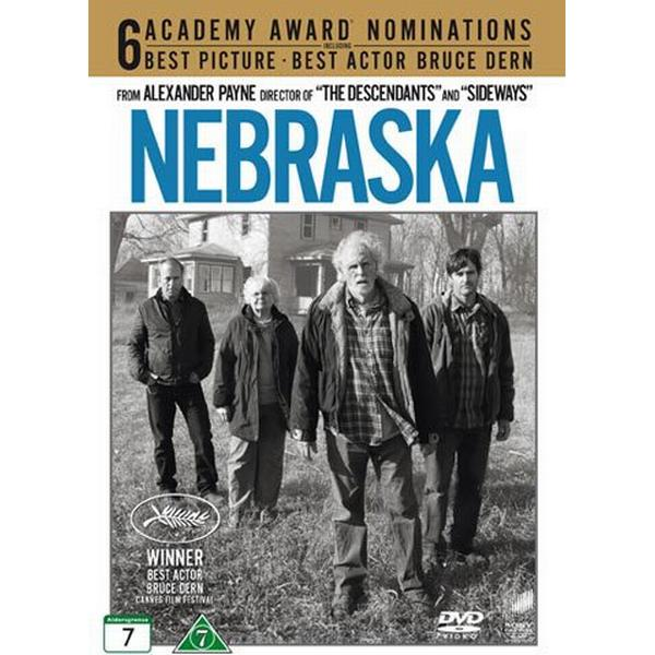 Nebraska (DVD) (DVD 2013)