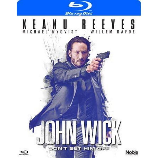 John Wick (Blu-ray) (Blu-Ray 2014)