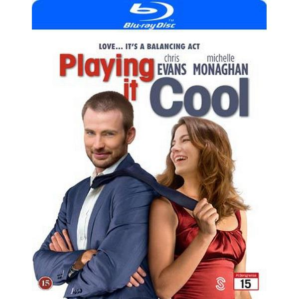 Playing it cool (Blu-ray) (Blu-Ray 2014)