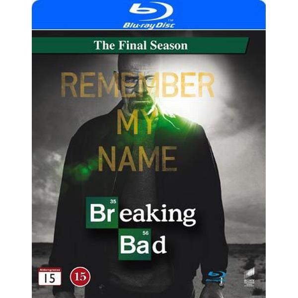 Breaking bad: Säsong 6 (2Blu-ray) (Blu-Ray 2013)