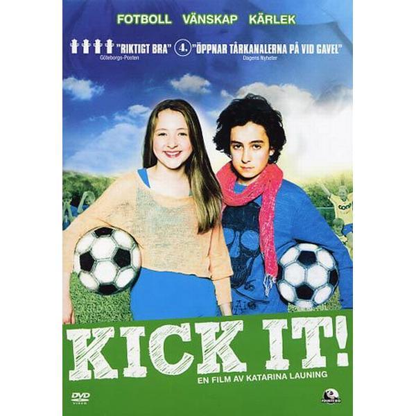 Kick it (DVD) (DVD 2013)