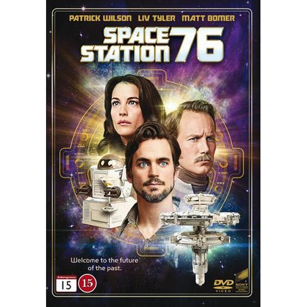 Space station 76 (DVD) (DVD 2014)