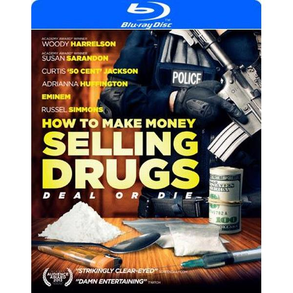 How to make money selling drugs (Blu-ray) (Blu-Ray 2014)