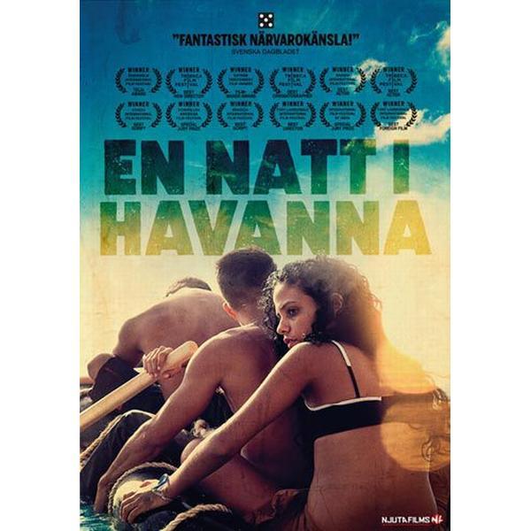 En natt i Havanna (DVD) (DVD 2012)
