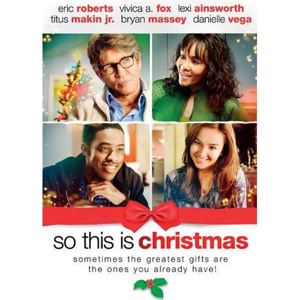 So this is Christmas (DVD) (DVD 2012)