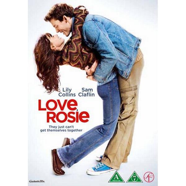 Love Rosie (DVD) (DVD 2014)