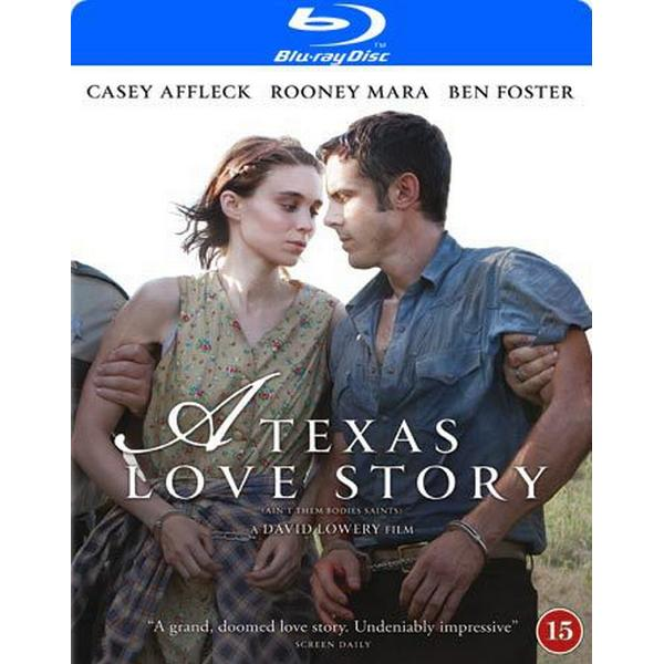 A Texas love story (Blu-ray) (Blu-Ray 2013)