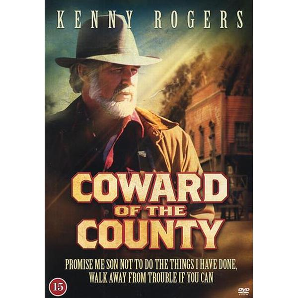 Coward of the County (DVD) (DVD 2013)