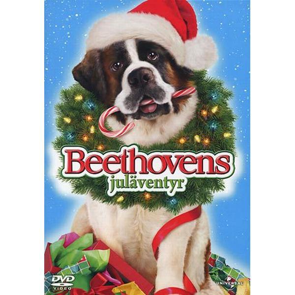 Beethovens juläventyr (DVD) (DVD 2011)