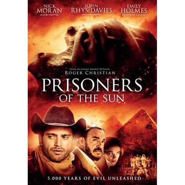 Prisoners of the sun (DVD) (DVD 2013)