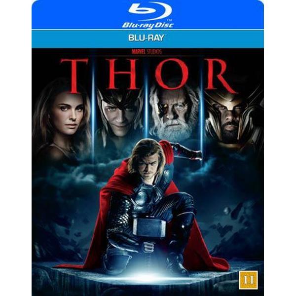 Thor (Blu-ray) (Blu-Ray 2011)