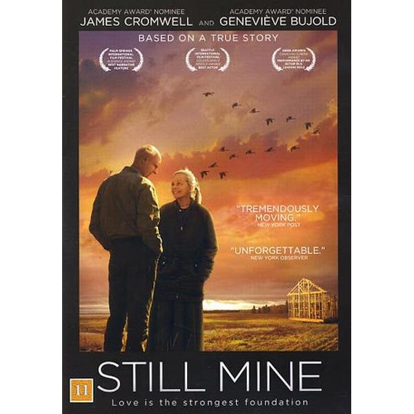 Still mine (DVD) (DVD 2012)