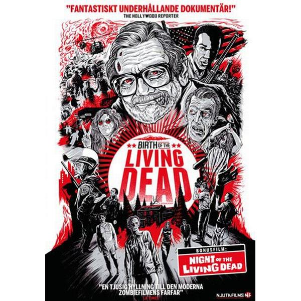 Birth of the living dead (DVD) (DVD 2013)
