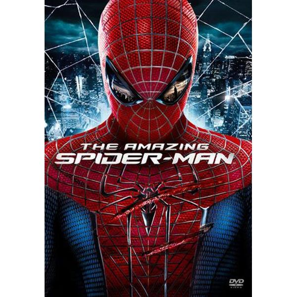 Amazing Spider-Man (DVD) (DVD 2012)