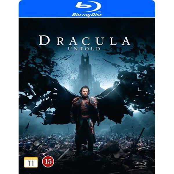 Dracula Untold (Blu-ray) (Blu-Ray 2014)