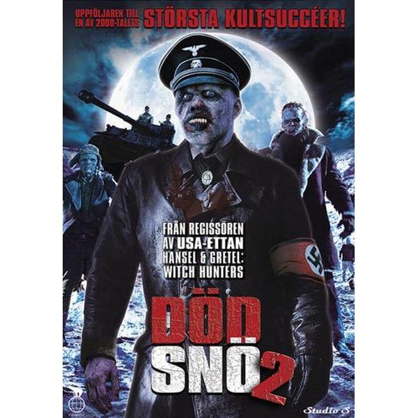 Död snö 2 (DVD) (DVD 2014)