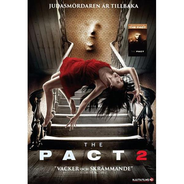 The Pact 2 (DVD) (DVD 2014)