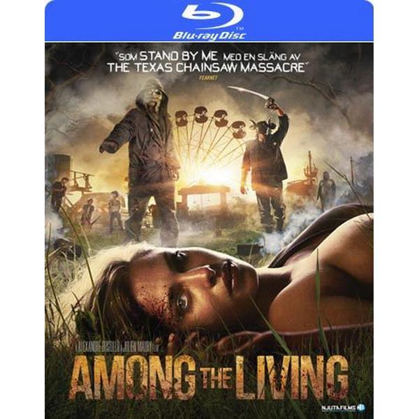 Among the living (Blu-ray) (Blu-Ray 2014)