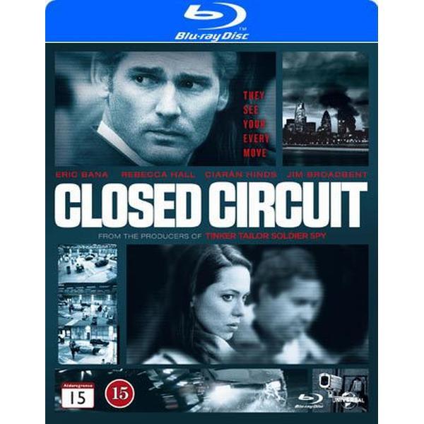 Closed circuit (Blu-ray) (Blu-Ray 2013)