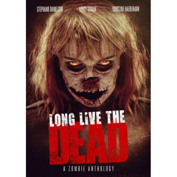 Long Live The Dead (DVD) (DVD 2014)