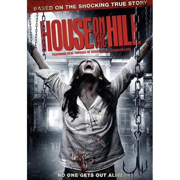House on the hill (DVD) (DVD 2012)