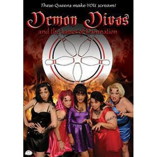 Demon Divas And The Lanes Of Damnat (DVD) (DVD 2011)