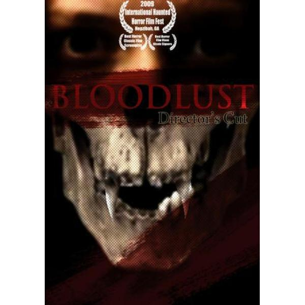 Bloodlust: Director's Cut (DVD) (DVD 2013)