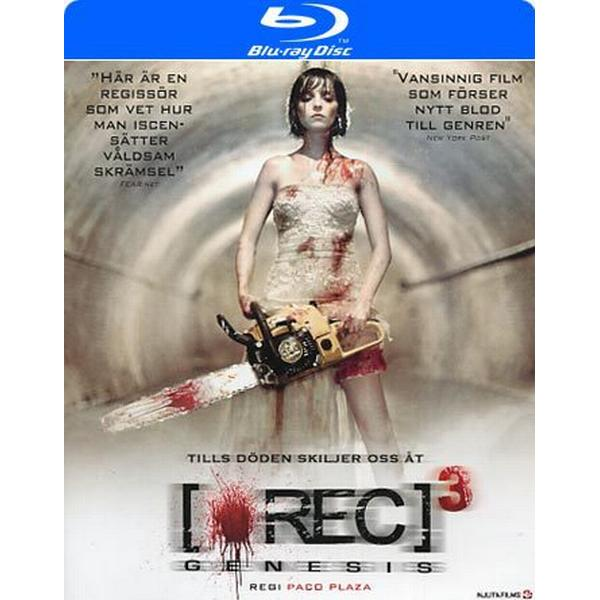 Rec 3: Genesis (Blu-ray) (Blu-Ray 2012)