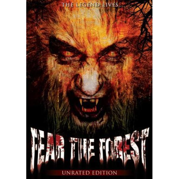 Fear The Forest (DVD) (DVD 2013)