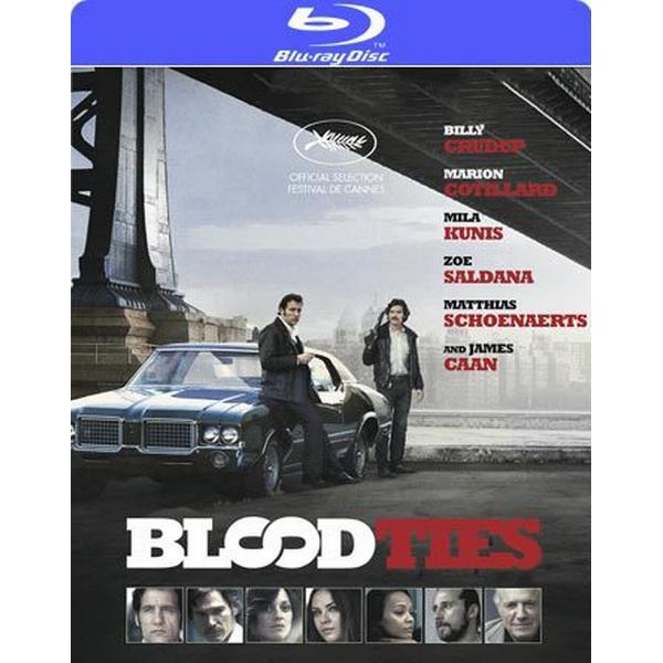 Blood ties (Blu-ray) (Blu-Ray 2014)