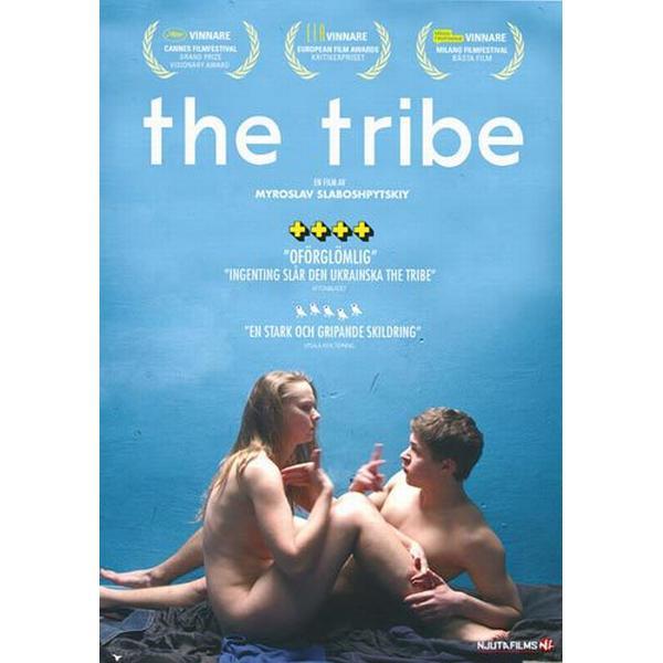 The tribe (DVD) (DVD 2014)