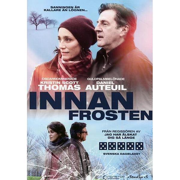 Innan frosten (DVD) (DVD 2013)
