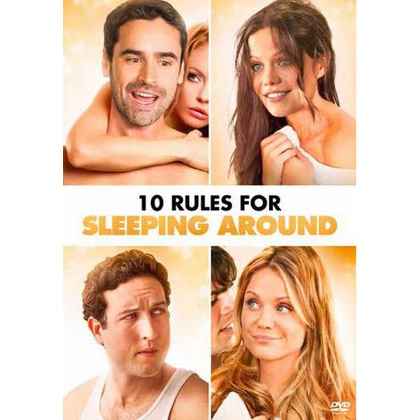 10 rules for sleeping around (DVD) (DVD 2014)