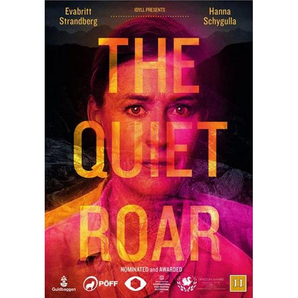 Quiet roar (DVD) (DVD 2014)